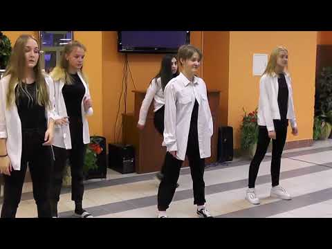 MASTER Dance Project