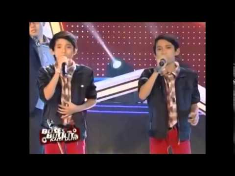 The Voice Kids - Little Things And Live Like We're Young