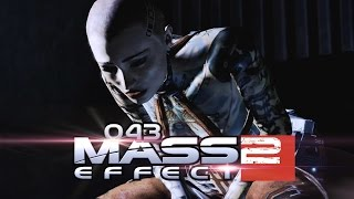 MASS EFFECT 2 #043 - Jacks Spuren der Vergangenheit [HD+] Let