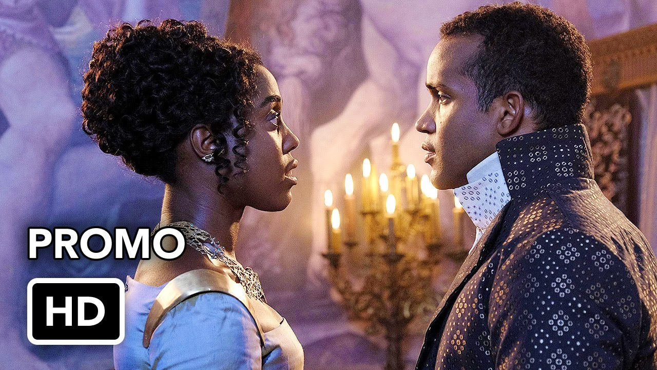 """Download Still Star-Crossed 1x02 Promo """"The Course of True Love Never Did Run Smooth"""" (HD) This Season On"""