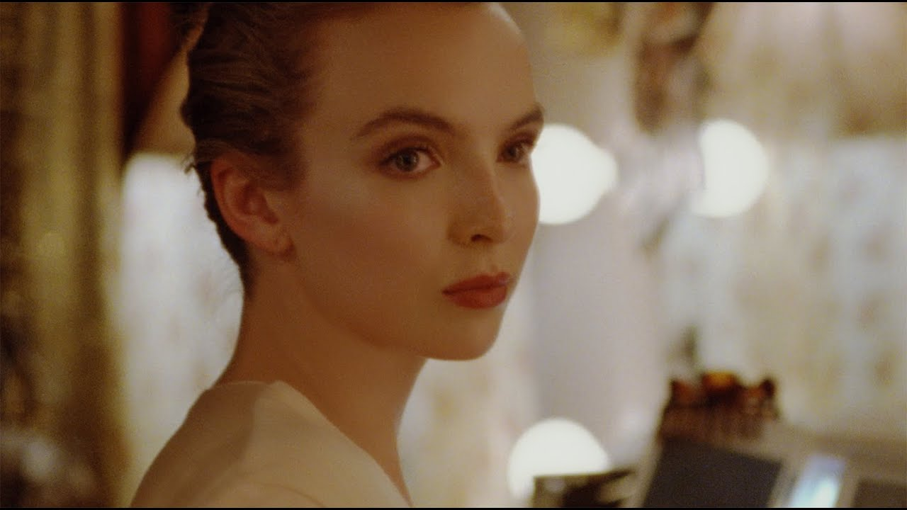 #LOEWE presents Jodie Comer in 'Either Way' a fashion film by Jonathan Anderson and Steven Meisel.