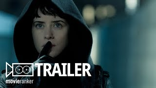 The Girl in the Spiders Web - Official Trailer Starring Claire Foy