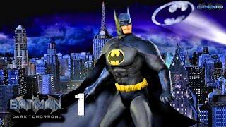 Batman - Dark Tomorrow (GCN) walkthrough part 1