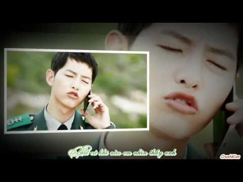 [FMV-VIETSUB]  Song Joong Ki   A Good Boy - Baek Ah Yeon
