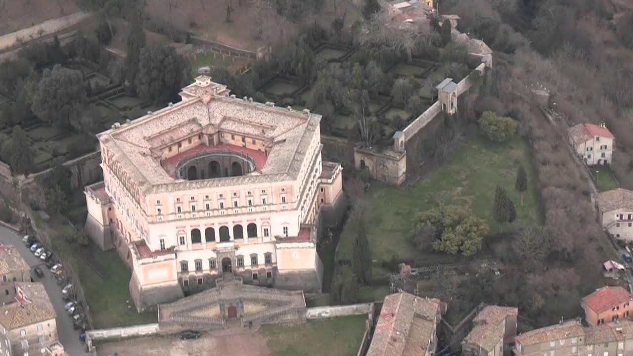 18 giardini bassi di palazzo farnese caprarola ita youtube - I giardini di palazzo rucellai ...