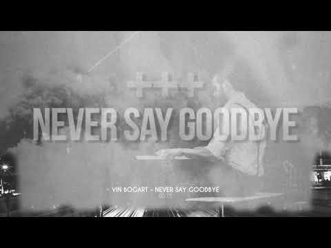 Vin Bogart - Never Say Goodbye