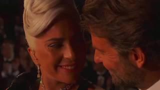 así-reaccionó-irina-shayk-al-ver-a-bradley-cooper-y-lady-gaga-actuando-románticamente