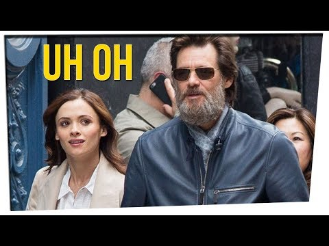 Jim Carrey Claims Late GF Lied About STD Status ft. Michael Rosenbaum & DavidSoComedy