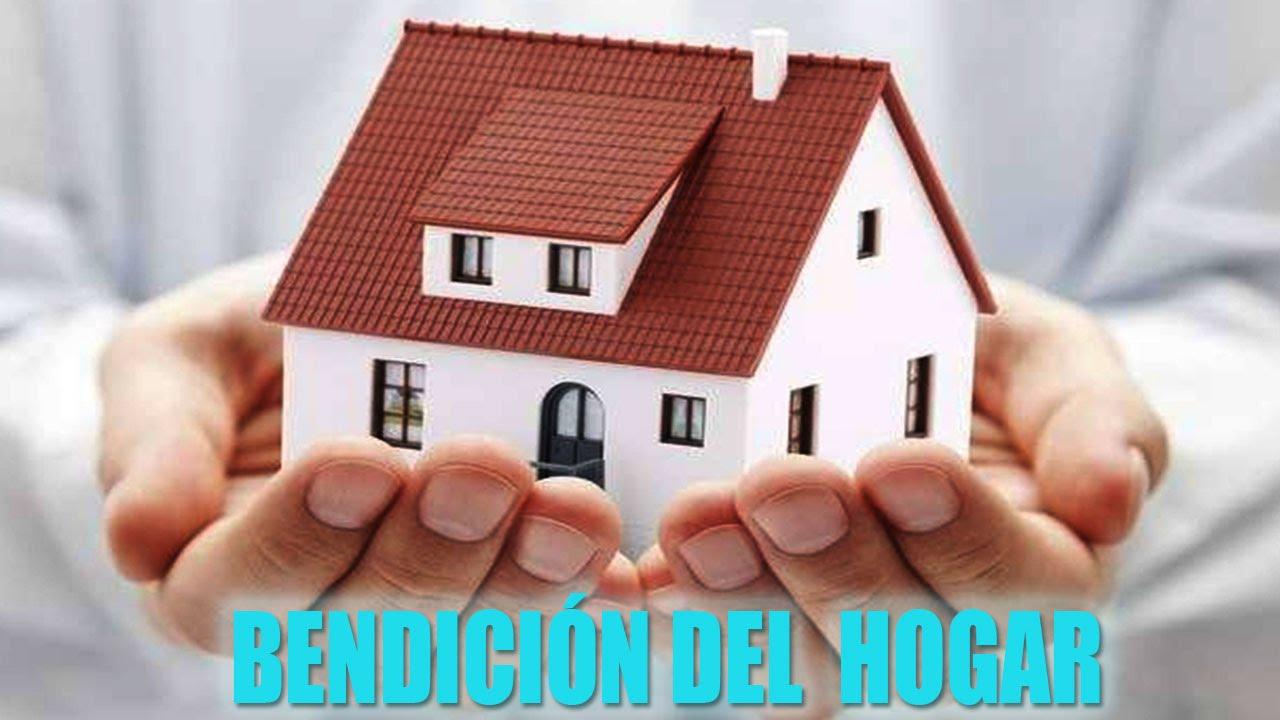 Oraci n poderosa bendici n del hogar youtube for Casa articulos del hogar