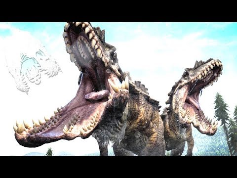 We Destroyed Every Dino But Then Something Bigger Came And I Regret Everything - The Isle