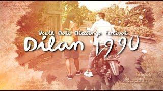 Dilan 1990 Versi KRISTEN (Youth Bali Blessings Festival)
