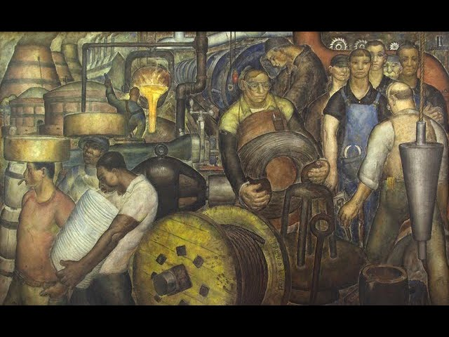 Laborem Exercens (Through Work) - Faith and Labor Episode 4