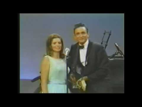Johnny Cash & June Carter  Jackson