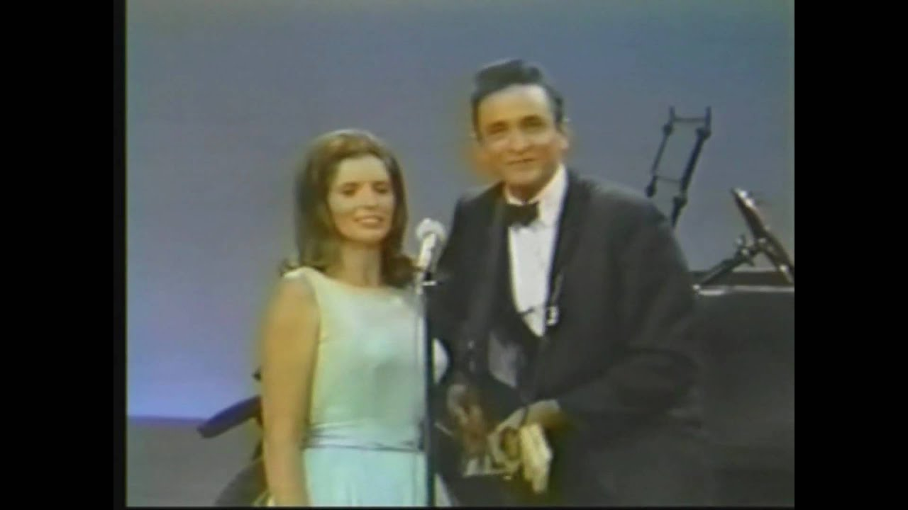 johnny cash june carter jackson youtube