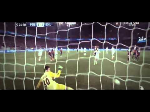 PSG vs Chelsea 3 1 All Goals and Highlights CL HD 2014