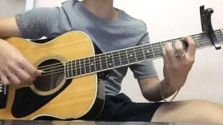 Guitar cover - Ai cũng có ngày xưa