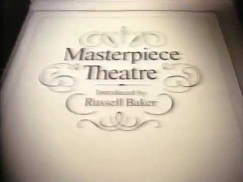 Masterpiece Theatre Russell Baker Introduces The Best Intentions