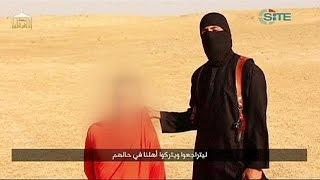 Daawo video: ISIL oo qoorta ka jaraysa wariye Maraykan ah