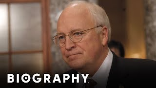 Dick Cheney - The United States' 46th Vice President | Mini Bio | Biography