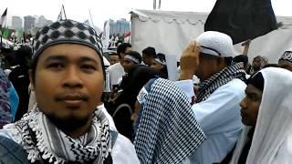 Bingkai Kehidupan - Shoutul Harokah MONAS