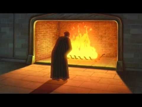 The hunchback of notre dame - Hellfire HD