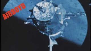 """""""Vier im Kosmos"""" - Sojus 4/5 Docking"""