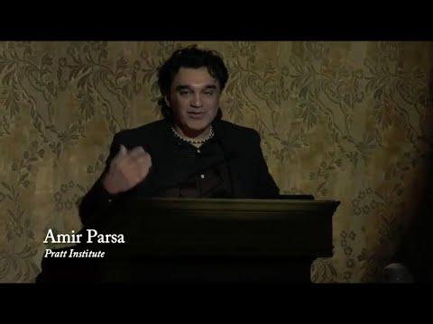 "Amir Parsa: ""Avant-Garde Museum Education: This Too Shall Be a Manifesto"""