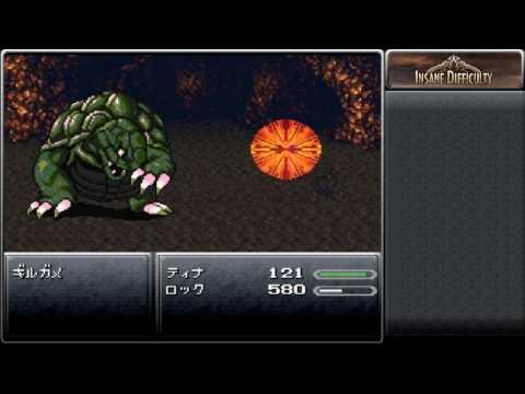 Final Fantasy VI: T-Edition+EX (Japanese Mod) (7) - Magical Wishing Star Interceptor