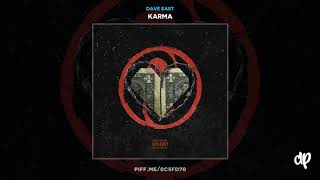 Dave East - Devil On Me (WORLD PREMIERE) [Karma]