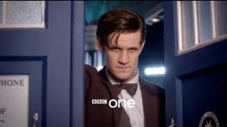 "Doctor Who: ""What Happened To Them?"" Ultimate 50th Anniversary Trailer - BBC One 2013"
