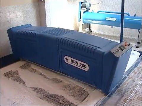 How It S Made Rug Carpet Cleaning