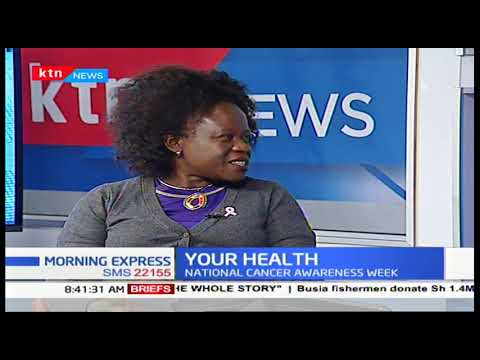 Your Health: Cervical cancer among leading cancers