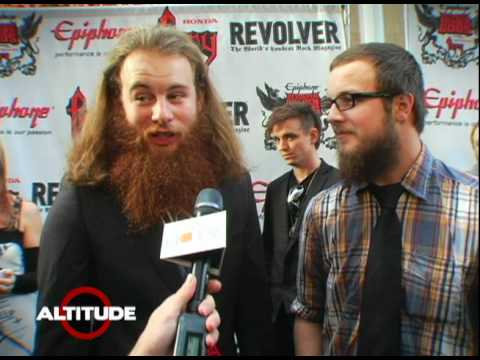 PROTEST THE HERO interview with Possum