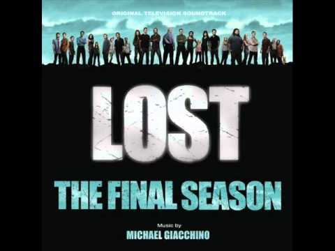 Lost Official Soundtrack - Moving On (The End)