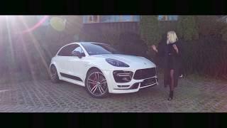 Porsche Macan 2018 в тюнинге TechArt - обзор и тест-драйв от Елены Добровольской