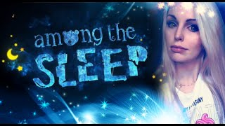 ★ #1 Among the Sleep - Potwory z szafy...?