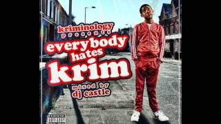 Kriminology-Im Bout My Cake