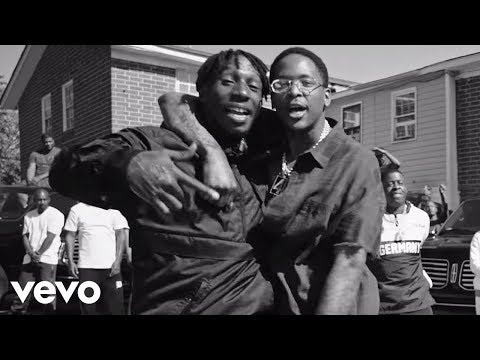 YG - YNS ft. Blac Youngsta, YFN Lucci (Official Music Video)
