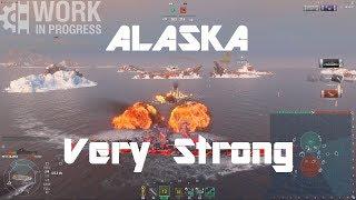 USS Alaska v2 [WiP] - Very Strong