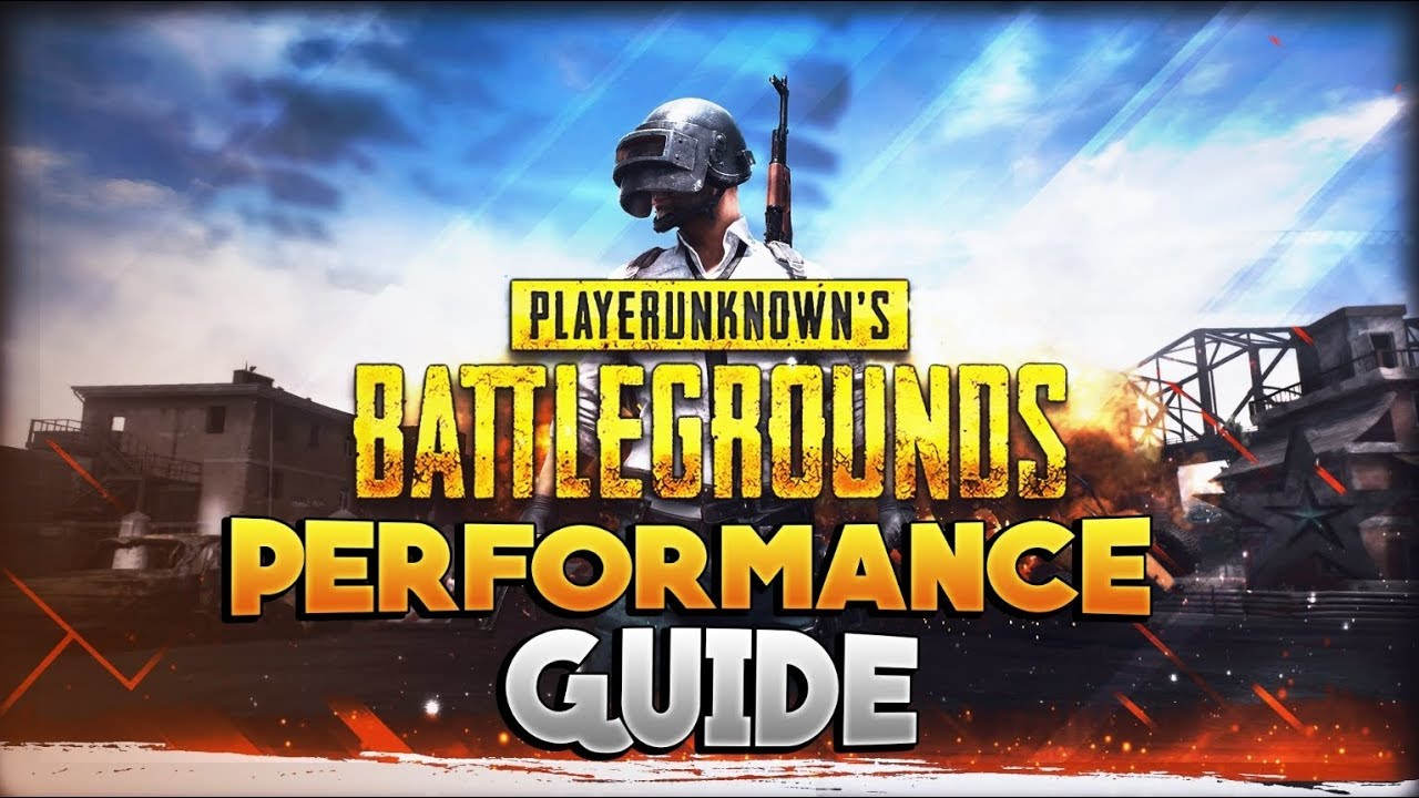 Playerunknown S Battlegrounds Maps Loot Maps Pictures: PlayerUnknowns Battlegrounds/PUBG : How To Boost Your FPS