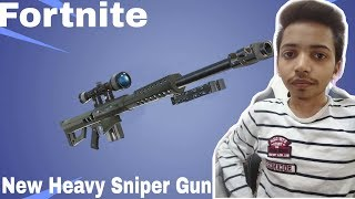 🔴 [ENG] Indian Boy Playing Fortnite  | New Heavy Sniper Gun | Fortnite Live Stream | My Universe