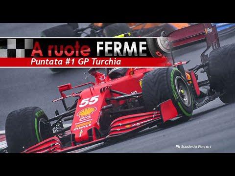 Formula 1 - A Ruote Ferme GP di Turchia Post Gara F1 2021
