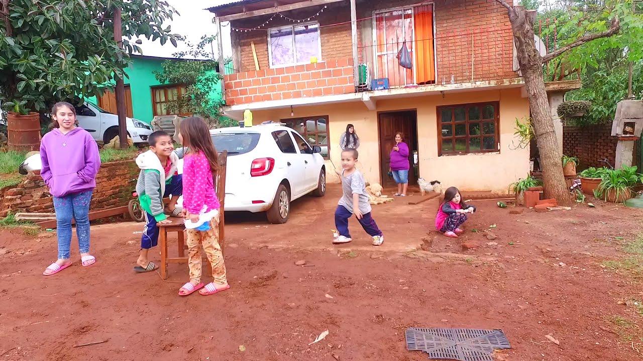 Dji Phantom 3 San Ignacio Misiones фотки
