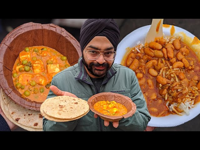 Best of the best food at AIIMS, New Delhi