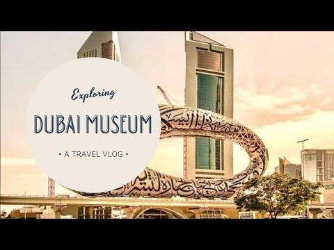 Dubai Museum of the Future is a museum of innovation and design