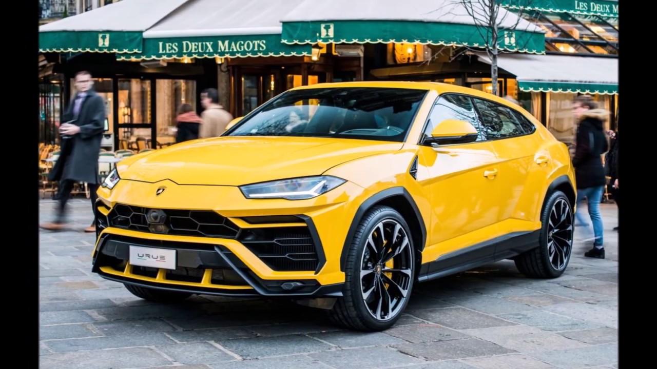 Lamborghini Urus #Lamborghini #Urus #suv #tuning