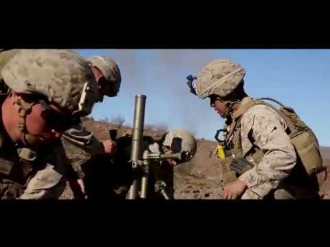 3rd Battalion, 4th Marine Regiment: Marine Corps Combat Readiness Evaluation