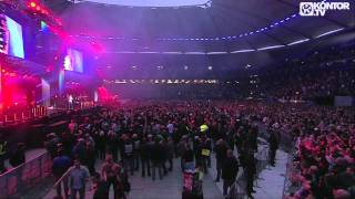Scooter - Call Me Manana (Live at The Stadium Techno Inferno 2011)
