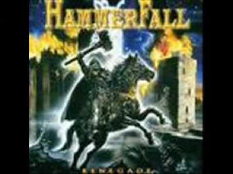 Hammerfall  Templars of Steel