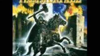Watch Hammerfall Templars Of Steel video